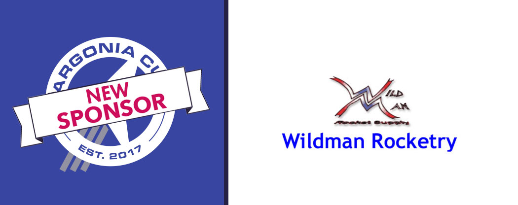 Wildman Rocketry - Returning Sponsor